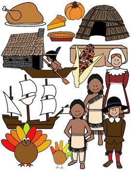 Wampanoag Clipart Worksheets & Teaching Resources.