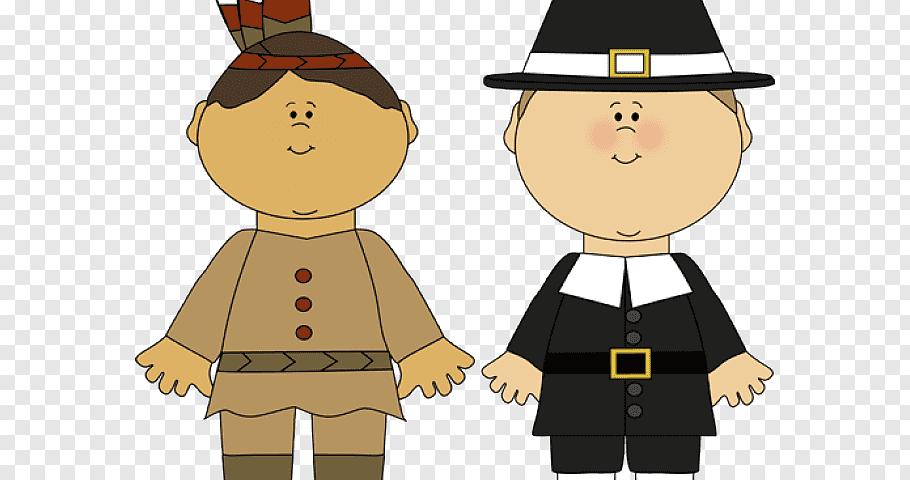 Thanksgiving, Pilgrims, Blog, Wampanoag, Cartoon, Child.