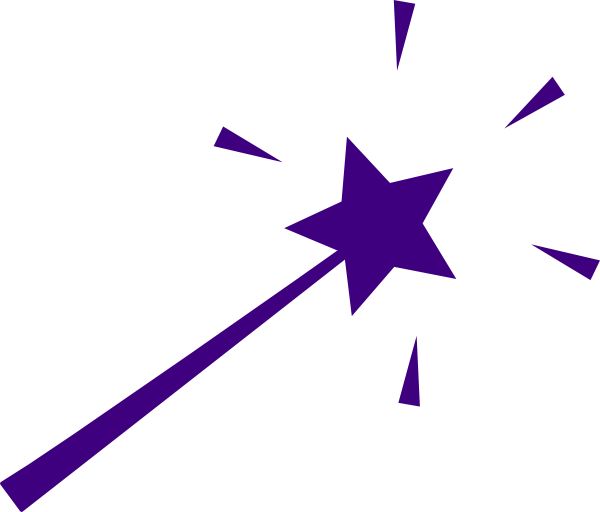 Free Star Wand Cliparts, Download Free Clip Art, Free Clip.