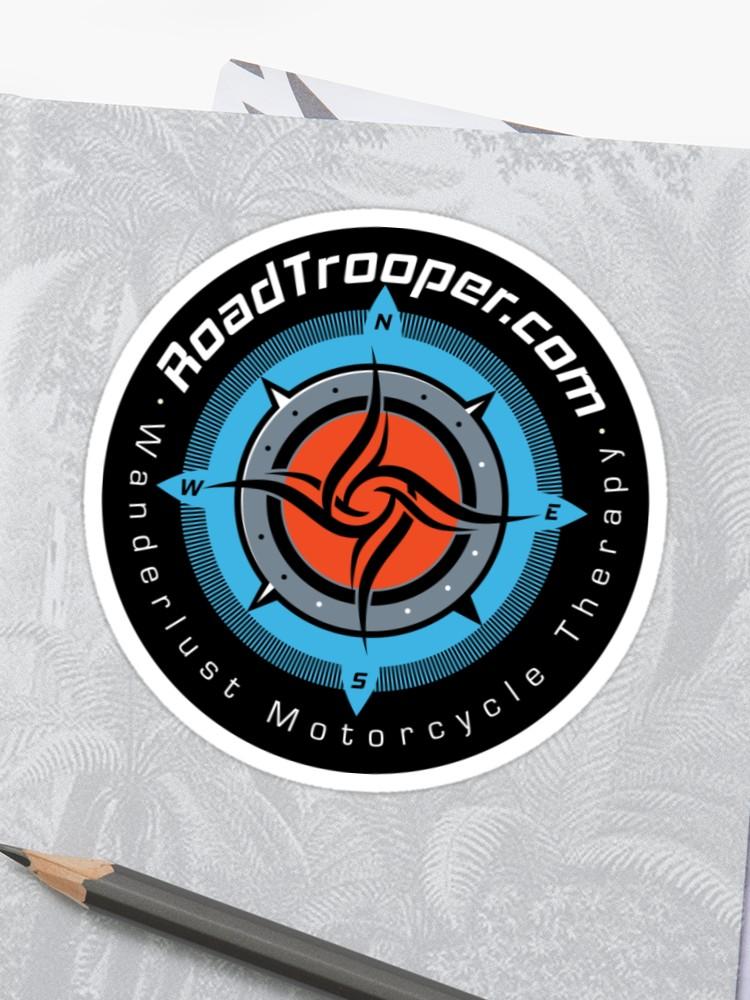 \'RoadTrooper.