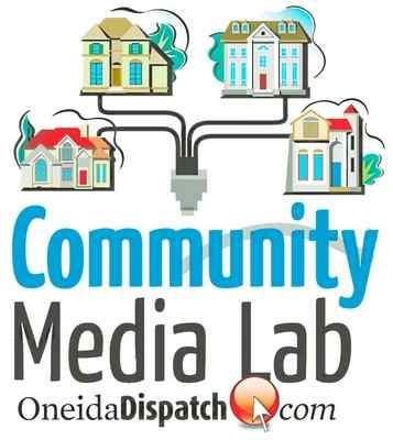 Editor Kurt Wanfried invites readers to Community Media Lab event.