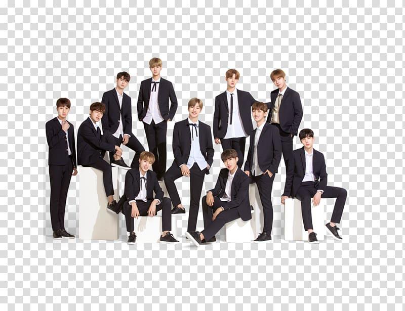 Wanna One Ivy Club Corporation Produce 101 Season 2 I.O.I.