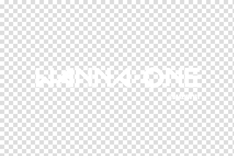 RENDER PRODUCE SEASON WANNA ONE LOGO, wanna.
