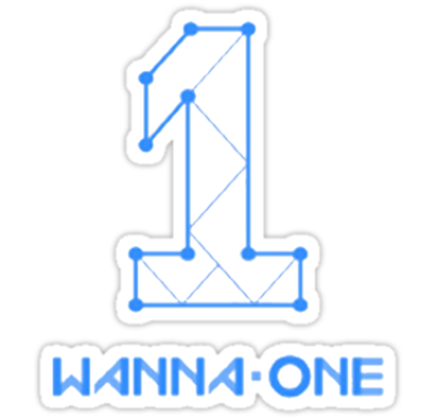 Download Free png Logo wanna one png 8 » PNG Image.