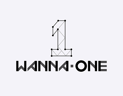 Wanna One Logo Png & Free Wanna One Logo.png Transparent Images.