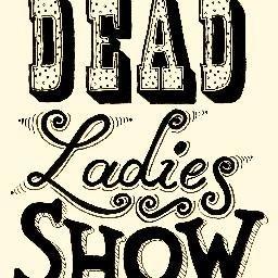 """Katja Mollenhauer on Twitter: """"Tonight @deadladiesshow at Wannsee."""