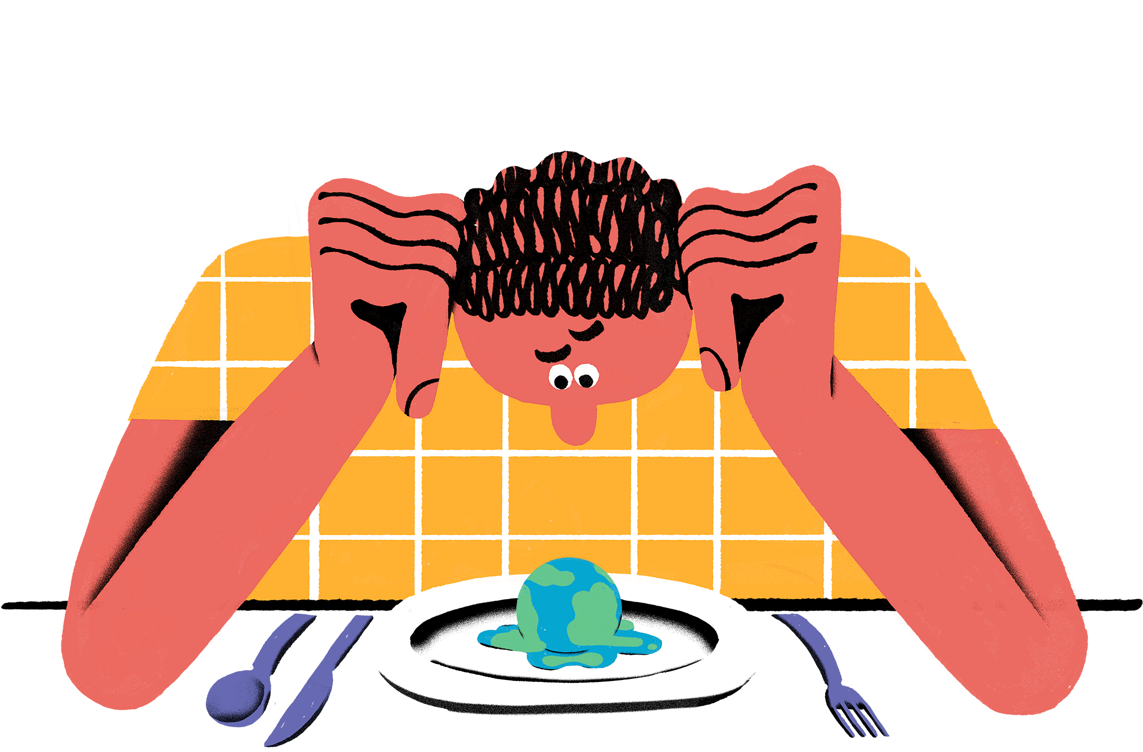 Your Questions About Food and Climate Change, Answered.
