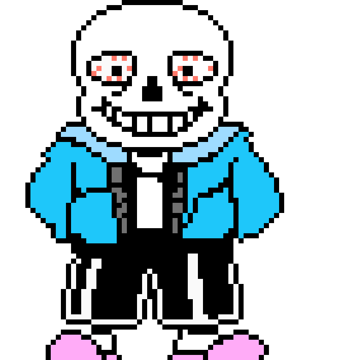 sans but i actually want to throw up.