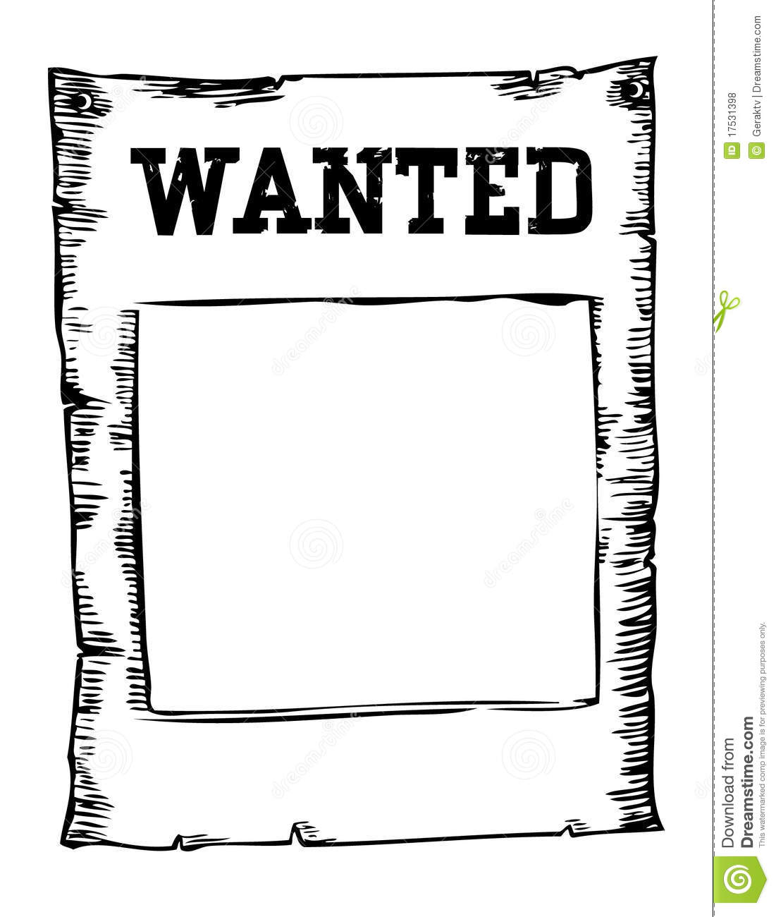 Wanted Clip Art & Wanted Clip Art Clip Art Images.