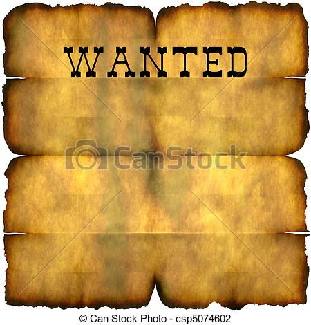 Wanted poster Illustrations and Clipart. 2,783 Wanted poster royalty.