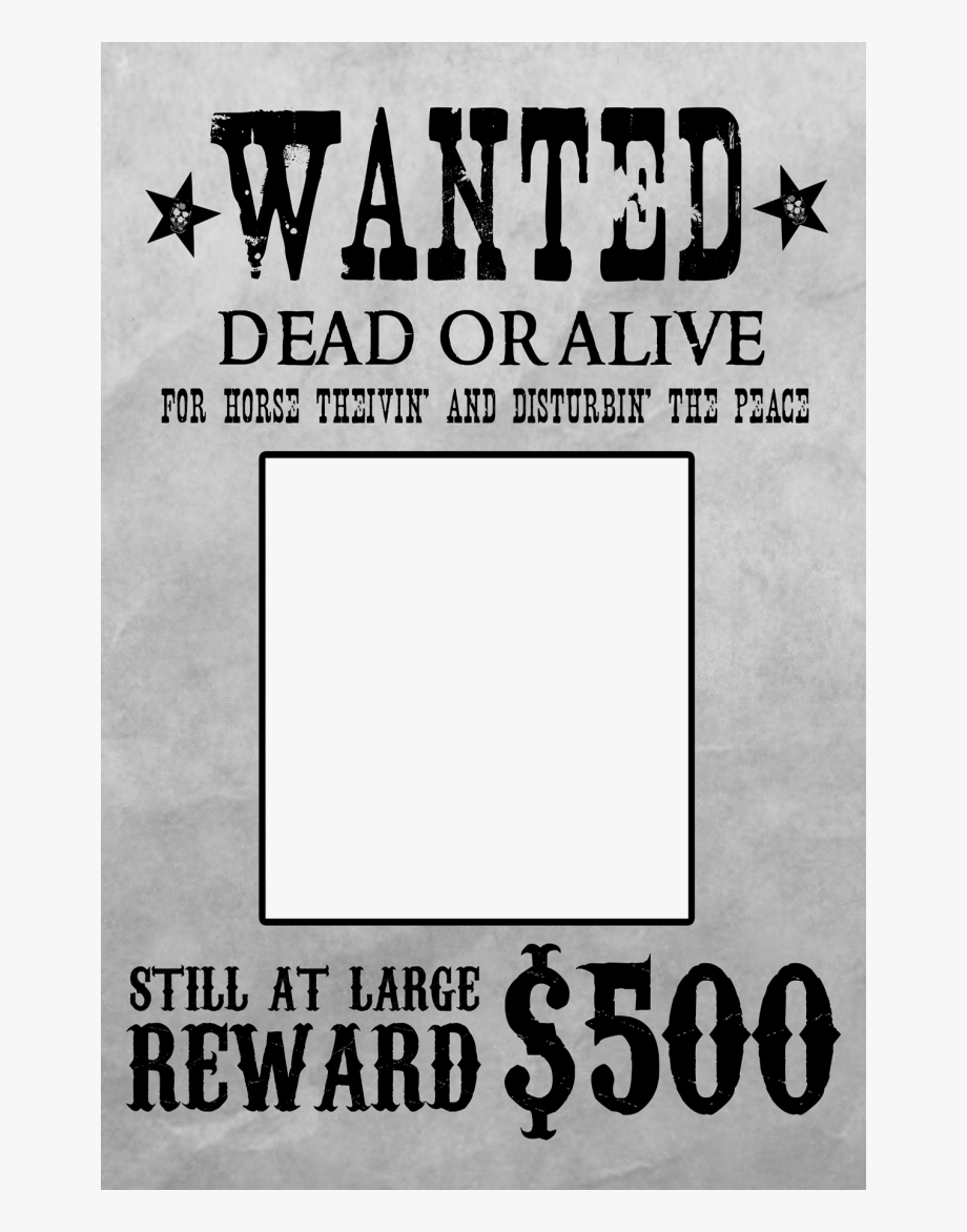Western Clipart Wanted.