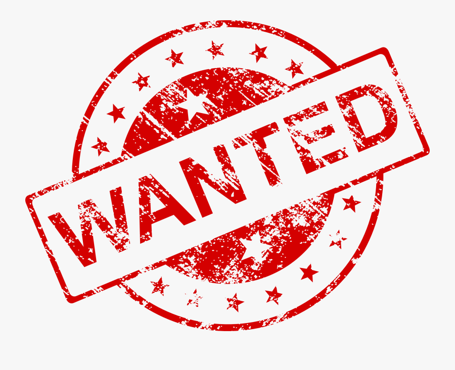 Wanted Stamp Png Picture.