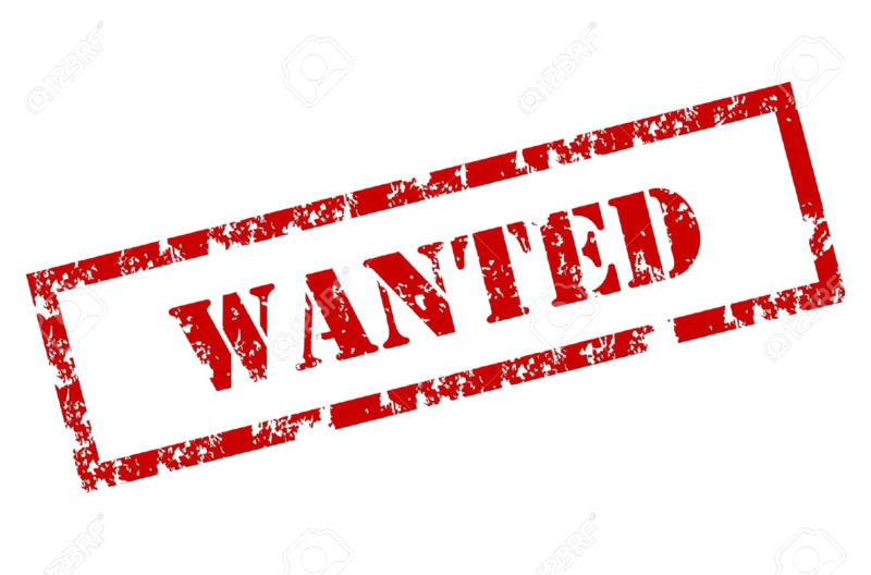 Download Free png Wanted Stamp PNG Photos.