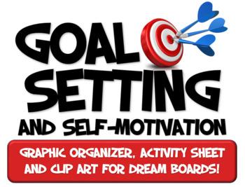 Goal Setting Activities.
