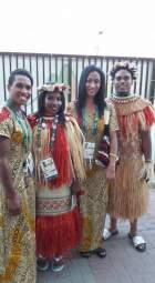 Wantok Clothing: the Papua New Guinea.
