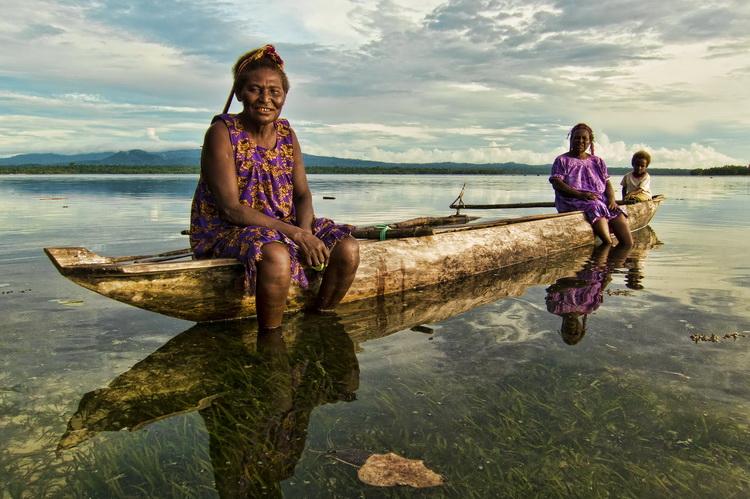 Understanding Papua New Guinea.