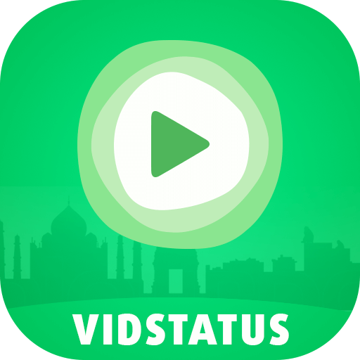 VidStatus app.