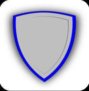 Bo Shield 2 Clip Art at Clker.com.