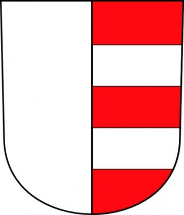 Wappen von WIPP Uster ClipArt cliparts, kostenlose clipart.