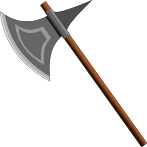 Weapon Clipart.