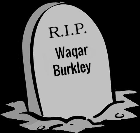 Waqar Burkley: Background Data, Facts, Social Media, Net Worth and.