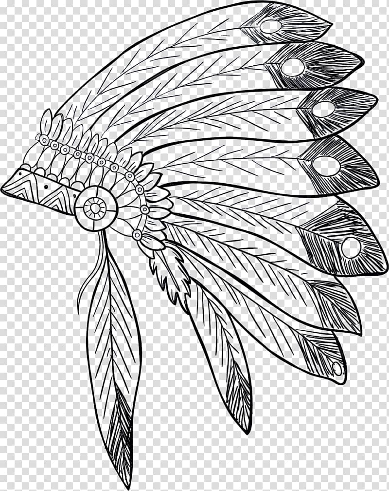 War bonnet Indigenous peoples of the Americas Native.