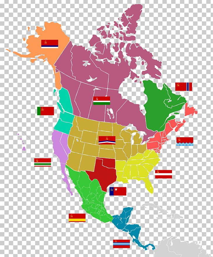 Canada Mexico North Carolina French And Indian War U.S..