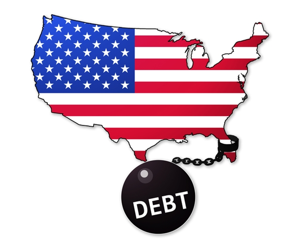 How We Blew Our Chance to Pay Off National Debt.