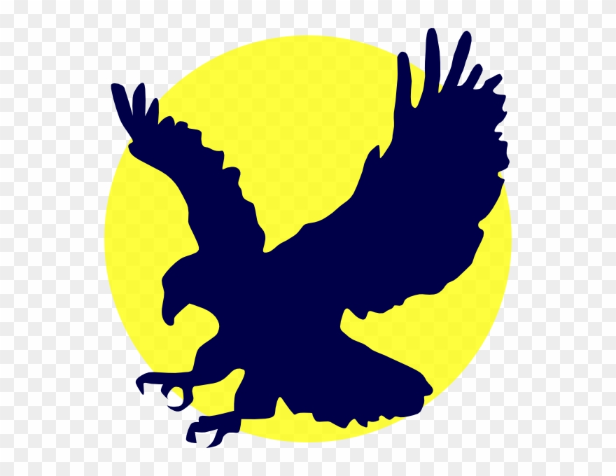 Clipart Fire Eagle.