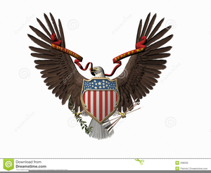 War Eagle Clipart.