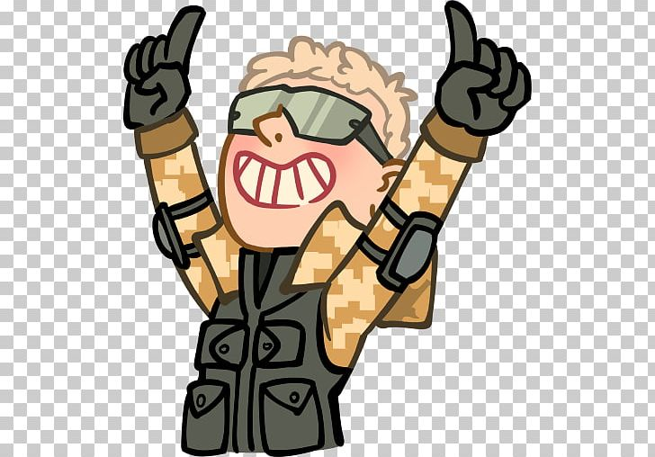 War face clipart Transparent pictures on F.