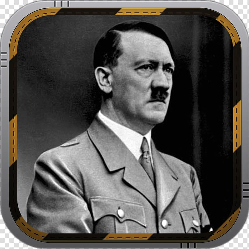 Adolf Hitler Nazi Germany The Holocaust Second World War.