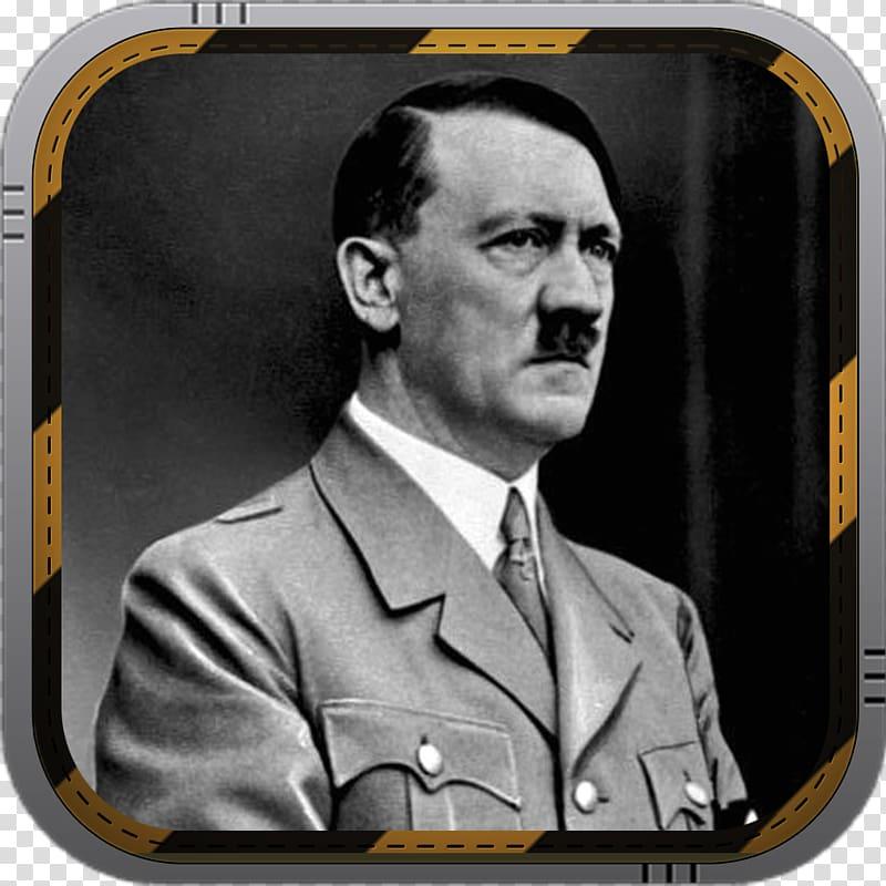 Adolf Hitler Nazi Germany The Holocaust Second World War.