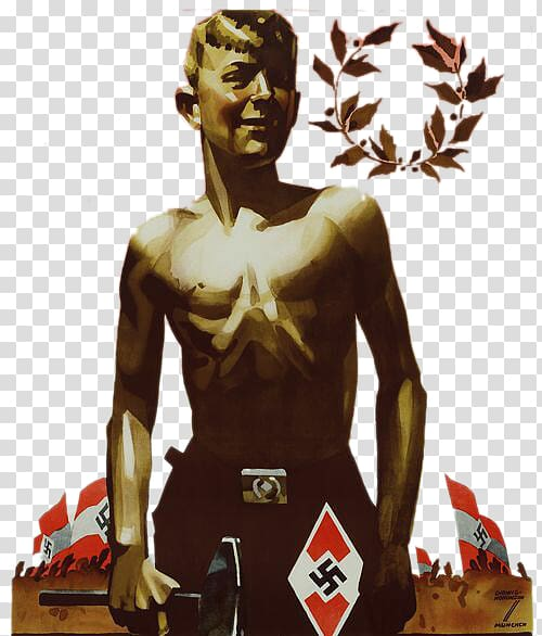 Nazi Germany Russia Second World War Adolf Hitler, Nazi boy.