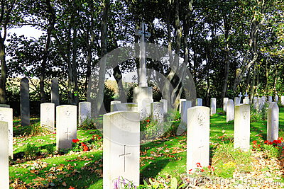 Commonwealth War Graves Commission Kranji Memorial Monument.