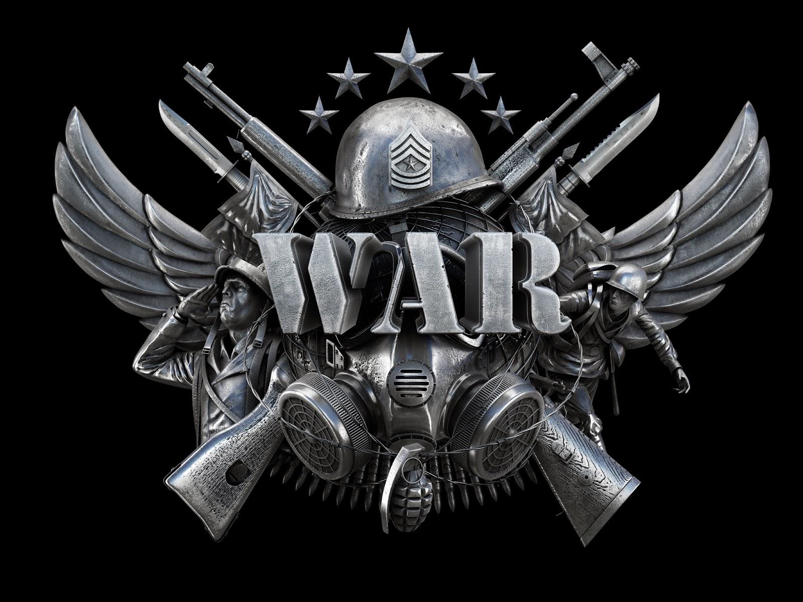 War Logos.