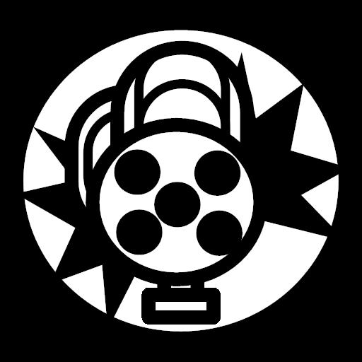 Marvel war machine weapon icon.