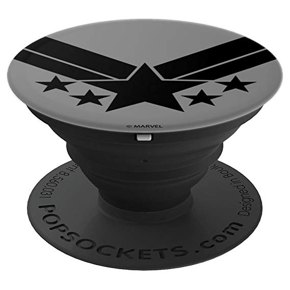 Amazon.com: Marvel War Machine Simple Grey And Black Icon.
