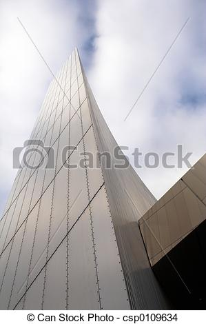 Stock Photo of Imperial War Museum.