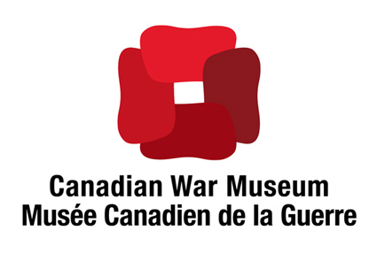 The Canadian War Museum Branding.