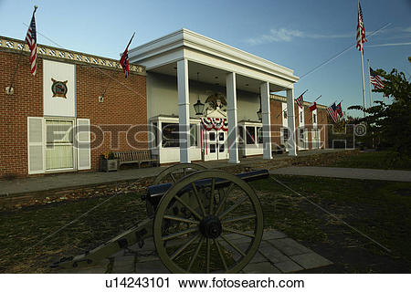 Stock Photography of Gettysburg, PA, Pennsylvania, American Civil.