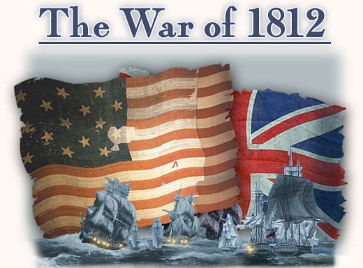 War Of 1812 Clipart.