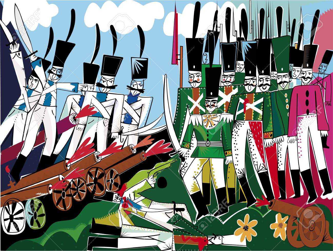 War Of 1812 Royalty Free Cliparts, Vectors, And Stock Illustration.