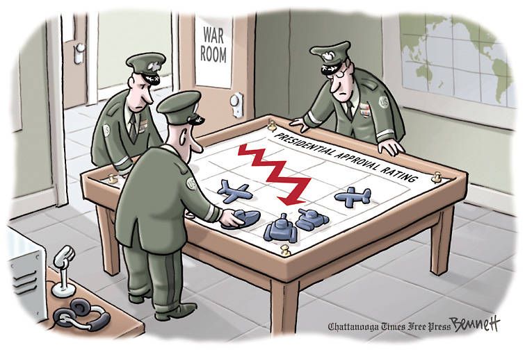 War Room Clipart.