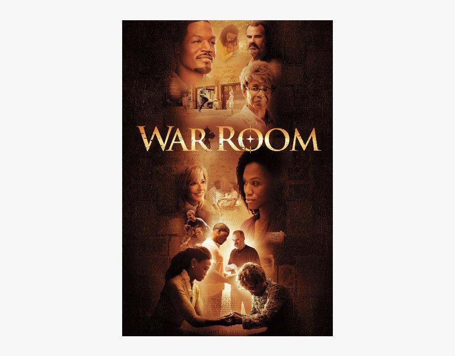 War Room Movie Png.