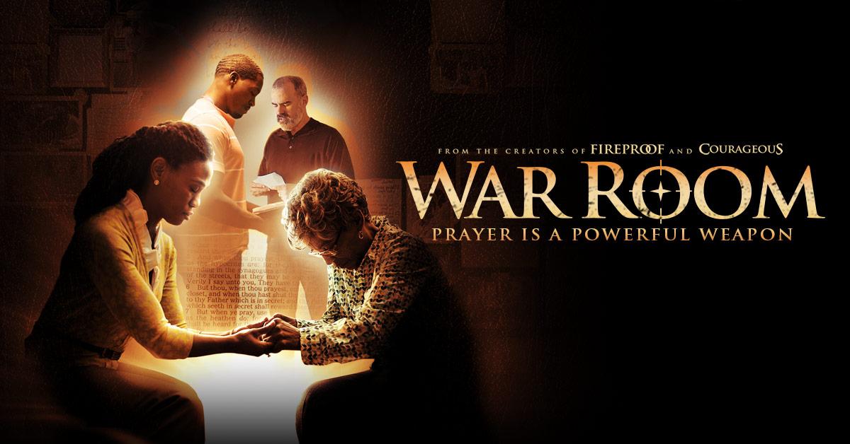 War Room.
