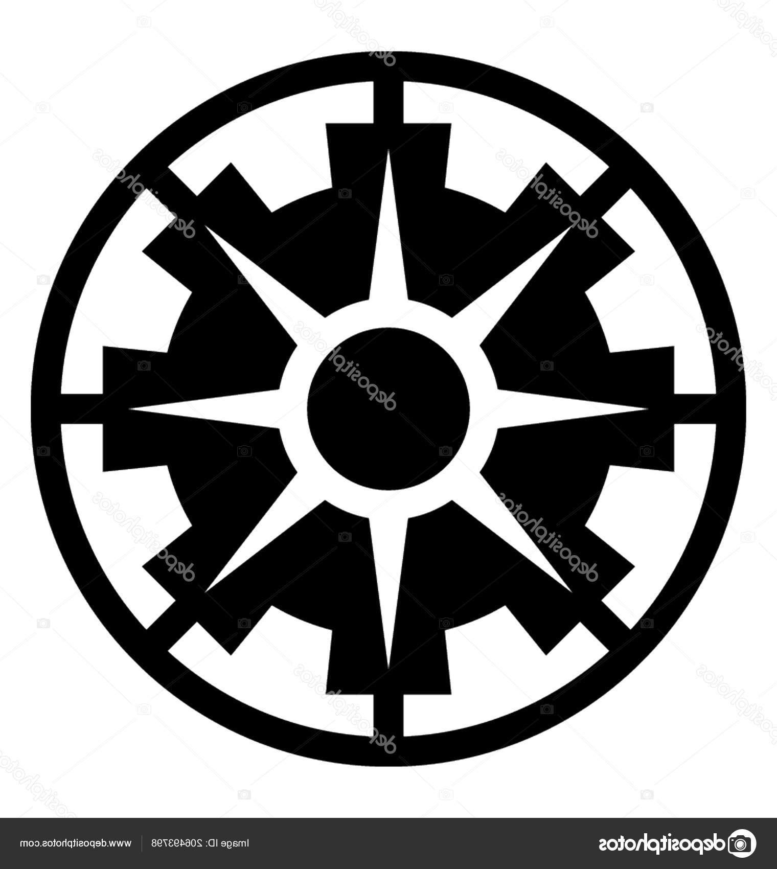 Best Star Wars Symbols Vector Images » Free Vector Art.