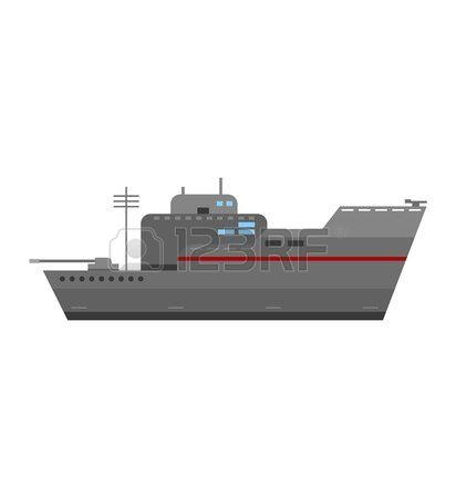 22,645 Sea Vessel Stock Vector Illustration And Royalty Free Sea.