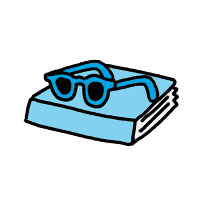 Warby Parker by Warby Parker.
