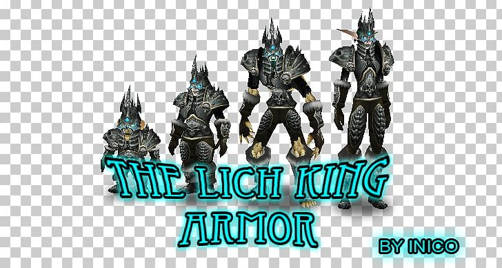 World Of Warcraft: Wrath Of The Lich King Warcraft III.